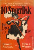 10 Story Book (1901-1940 Sun Publications) Magazine Vol. 12 #8