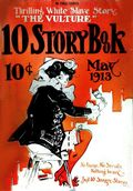 10 Story Book (1901-1940 Sun Publications) Magazine Vol. 12 #12