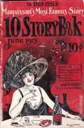 10 Story Book (1901-1940 Sun Publications) Magazine Vol. 13 #1
