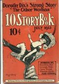 10 Story Book (1901-1940 Sun Publications) Magazine Vol. 13 #2
