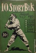 10 Story Book (1901-1940 Sun Publications) Magazine Vol. 15 #3