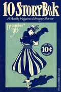 10 Story Book (1901-1940 Sun Publications) Magazine Vol. 15 #6