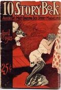 10 Story Book (1901-1940 Sun Publications) Magazine Vol. 17 #9