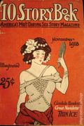 10 Story Book (1901-1940 Sun Publications) Magazine Vol. 18 #4