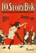 10 Story Book (1901-1940 Sun Publications) Magazine Vol. 18 #9