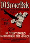10 Story Book (1901-1940 Sun Publications) Magazine Vol. 18 #10