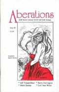 Aber(r)ations (1991-1997 Sirius Fiction) Magazine 1