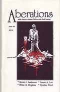 Aber(r)ations (1991-1997 Sirius Fiction) Magazine 2