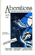Aber(r)ations (1991-1997 Sirius Fiction) Magazine 5