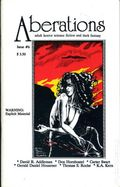 Aber(r)ations (1991-1997 Sirius Fiction) Magazine 6