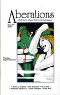 Aber(r)ations (1991-1997 Sirius Fiction) Magazine 7