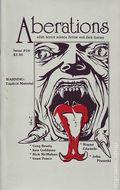 Aber(r)ations (1991-1997 Sirius Fiction) Magazine 14