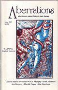 Aber(r)ations (1991-1997 Sirius Fiction) Magazine 15