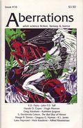Aber(r)ations (1991-1997 Sirius Fiction) Magazine 16