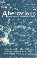 Aber(r)ations (1991-1997 Sirius Fiction) Magazine 18