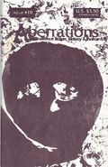 Aber(r)ations (1991-1997 Sirius Fiction) Magazine 19