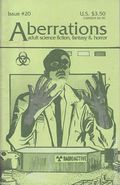 Aber(r)ations (1991-1997 Sirius Fiction) Magazine 20