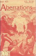 Aber(r)ations (1991-1997 Sirius Fiction) Magazine 23