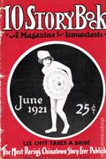 10 Story Book (1901-1940 Sun Publications) Magazine Vol. 20 #7