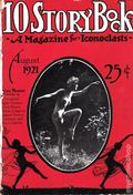10 Story Book (1901-1940 Sun Publications) Magazine Vol. 20 #9
