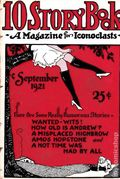 10 Story Book (1901-1940 Sun Publications) Magazine Vol. 20 #10