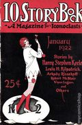 10 Story Book (1901-1940 Sun Publications) Magazine Vol. 21 #1