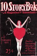 10 Story Book (1901-1940 Sun Publications) Magazine Vol. 21 #2