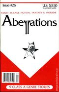 Aber(r)ations (1991-1997 Sirius Fiction) Magazine 26