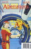 Aber(r)ations (1991-1997 Sirius Fiction) Magazine 28