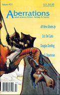 Aber(r)ations (1991-1997 Sirius Fiction) Magazine 31