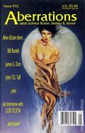 Aber(r)ations (1991-1997 Sirius Fiction) Magazine 32