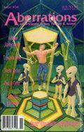 Aber(r)ations (1991-1997 Sirius Fiction) Magazine 34