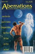 Aber(r)ations (1991-1997 Sirius Fiction) Magazine 40