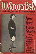 10 Story Book (1901-1940 Sun Publications) Magazine Vol. 21 #9