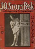 10 Story Book (1901-1940 Sun Publications) Magazine Vol. 21 #10