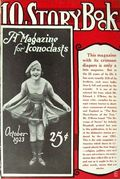 10 Story Book (1901-1940 Sun Publications) Magazine Vol. 22 #8