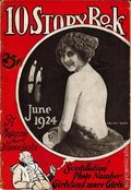 10 Story Book (1901-1940 Sun Publications) Magazine Vol. 23 #4