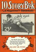 10 Story Book (1901-1940 Sun Publications) Magazine Vol. 23 #5
