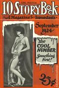 10 Story Book (1901-1940 Sun Publications) Magazine Vol. 23 #7