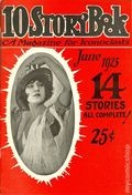 10 Story Book (1901-1940 Sun Publications) Magazine Vol. 24 #4