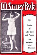 10 Story Book (1901-1940 Sun Publications) Magazine Vol. 25 #5