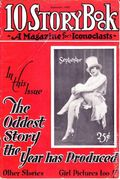 10 Story Book (1901-1940 Sun Publications) Magazine Vol. 25 #9