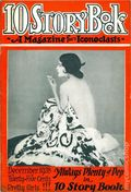 10 Story Book (1901-1940 Sun Publications) Magazine Vol. 26 #12
