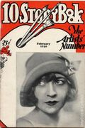 10 Story Book (1901-1940 Sun Publications) Magazine Vol. 28 #9