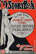 10 Story Book (1901-1940 Sun Publications) Magazine Vol. 30 #12