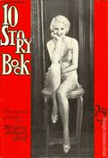 10 Story Book (1901-1940 Sun Publications) Magazine Vol. 32 #5
