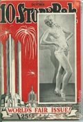 10 Story Book (1901-1940 Sun Publications) Magazine Vol. 33 #4