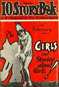 10 Story Book (1901-1940 Sun Publications) Magazine Vol. 33 #8