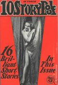 10 Story Book (1901-1940 Sun Publications) Magazine Vol. 35 #4