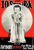 10 Story Book (1901-1940 Sun Publications) Magazine Vol. 37 #3